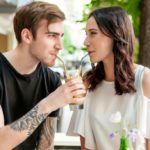 Drinking together makes the relationship more lasting. Science says so