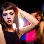 Drunk but thin: the killer diet of girls