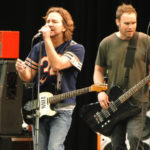 Eddie Vedder, singer: biography and curiosities