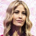 Elena Santarelli, the courage of a mother and the strength to start again