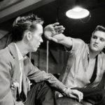 Elvis Presley, singer: biography and curiosities