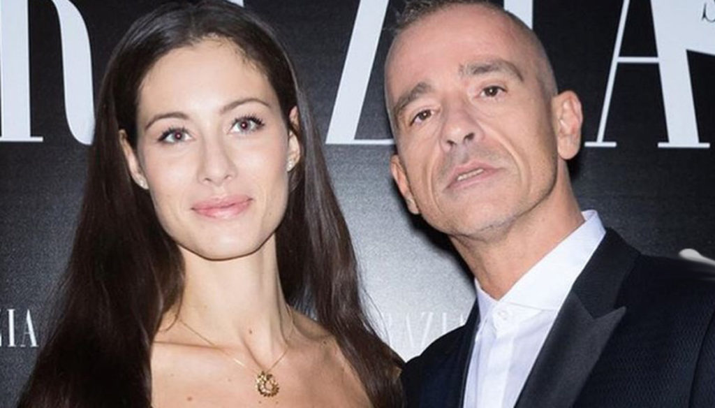 Eros Ramazzotti and Marica Pellegrinelli broke up: she would already be living in another house