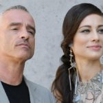 Eros Ramazzotti and Marica Pellegrinelli, the background on the farewell