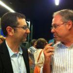 Fabio Fazio, TV host: biography and curiosity