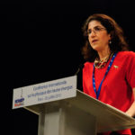 Fabiola Gianotti, physics: biography and curiosity