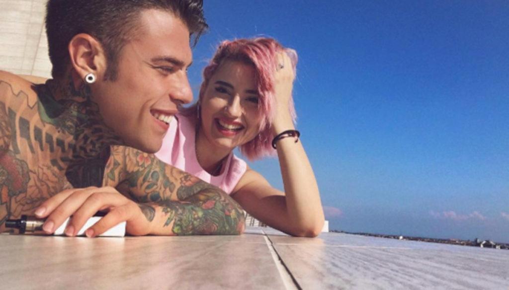 Fedez and Greta Menchi: gossip and gossip