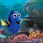 Finding Dory, exclusive clip for DiLei