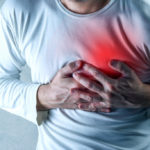 Fish oil, repairs the heart if taken six months after the heart attack