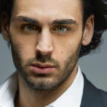 Friends, Alberto Urso in love with an ex-pupil (but it's not Tish)