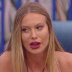 """GF, Francesca De André attacks Taylor Mega: """"It is not true that she is rich"""""""