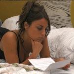 GF: Francesca De André writes to her ex Giorgio (and runs to Gennaro)