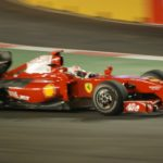 Giancarlo Fisichella, F1 driver: biography and curiosity