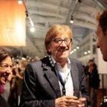 Gigi Proietti, actor: biography and curiosity