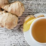 Ginger: anti-inflammatory, analgesic, aphrodisiac and not only
