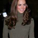 Hair: Kate Middleton's beauty tips