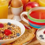 How healthy is your breakfast? We tell you