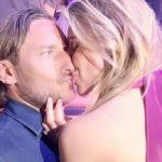 Ilary Blasi, the kiss to Totti on Instagram unleashes irony. But in bikini enchants