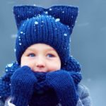 In order not to make children sick, let them play outdoors (even in the cold)
