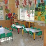 Installation of cameras to combat abuse in kindergartens