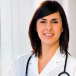 Is the doctor a woman? Patients live longer