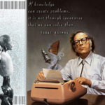 Isaac Asimov, scientist: biography and curiosities