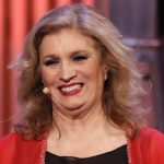 Iva Zanicchi lose 7 kilos in two weeks with the Alberico Lemme diet