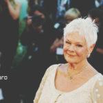 Judi Dench, actress: biography and curiosities