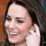 Kate Middleton, at 35, is an icon