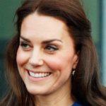 Kate Middleton pregnant? Rounded shapes under the € 2000 coat