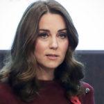 Kate Middleton pregnant, because she dresses like a grandmother