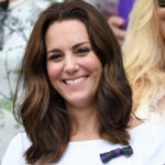 Kate Middleton pregnant for the third time because she cut her hair