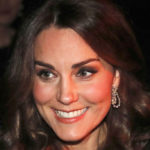 Kate Middleton pregnant, the lace dress goes against court rules