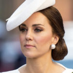 Kate Middleton pregnant, the natural remedy for sickness that William doesn't like