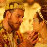 Macbeth: Italian trailer exclusively on Libero