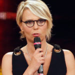 Maria De Filippi leaves Mediaset? Here's what the host replied