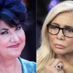 Marisa Laurito, regret for Domenica In and fake wedding but not like Pamela Prati
