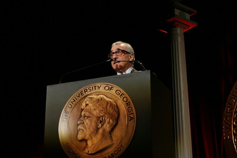 Martin Scorsese, actor: biography and curiosities