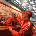 Michael Schumacher, F1 driver: biography and curiosities