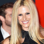 """Michelle Hunziker: """"I prayed to the Madonna. The next day I was pregnant """""""
