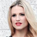 Michelle Hunziker and Aurora pregnant together? The truth on Instagram