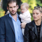Michelle Hunziker and Tomaso Trussardi: the drama behind the smiles