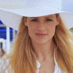 Michelle Hunziker unveils the Romagna diet on Instagram after the post for Eros