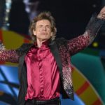 Mick Jagger turns 73 and becomes dad again