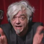 Morgan furious from D'Urso: serious accusations against Asia Argento and live dispute