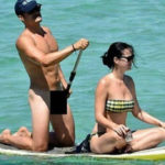 Nudist holidays in Sardinia for Orlando Bloom