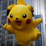 Playing Pokemon Go: the risks to your health and that of your children