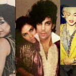 Prince, the tributes of his ex and the big names in music