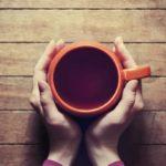 Purifying herbal teas