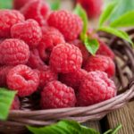 Raspberry: good, juicy and also makes you lose weight