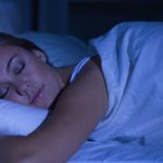 Sleep positions for those with neck and back problems